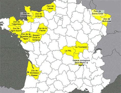 14 zoos français célèbrent la Journée internationale du ...