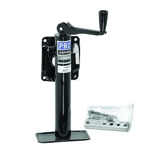 1400300303 Pro Series Hitch Trailer Tongue Jack Manual ...
