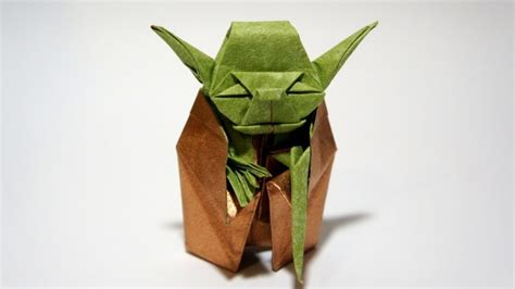 15 Advanced Origami Patterns For People With Lots Of ...