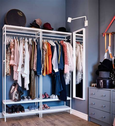 15 armarios de Ikea perfectos para pisos pequeños | Ikea ...