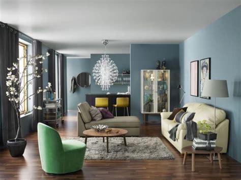 15+ Beautiful IKEA Living Room Ideas   Hative