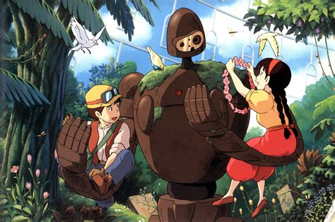 15 best anime movies of all time including Studio Ghibli ...