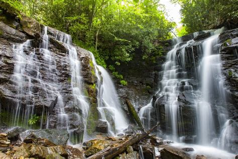 15 Best Day Trips from Knoxville  TN | North carolina ...