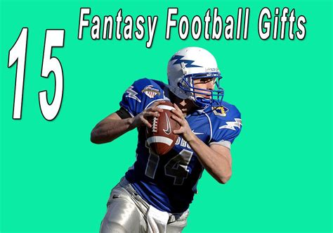 15 Best Fantasy Football Gifts That Everyone Will Love! In ...