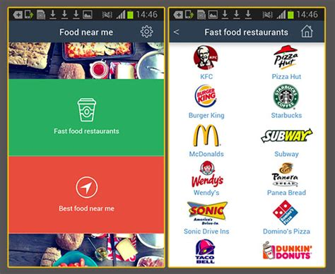 15+ Best Restaurant Finder Apps for Android – Top Apps