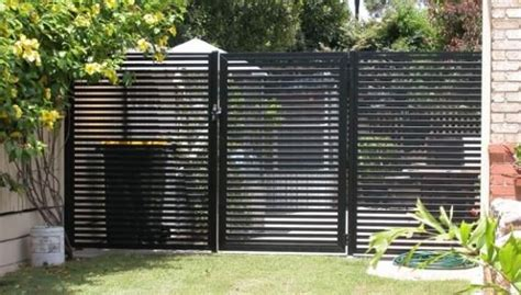 15 best See Through Fencing Ideas images on Pinterest ...
