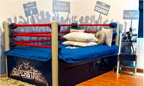 15 Boys Themed Bedroom Designs | Home Design Lover
