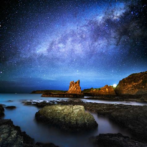 15+ Breathtaking Photos Of Starry Skies That Will Inspire ...
