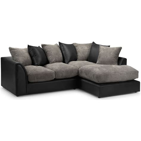 15 Collection of Cheap Corner Sofas | Sofa Ideas