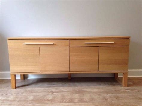 15 Collection of Ikea Bjursta Sideboards