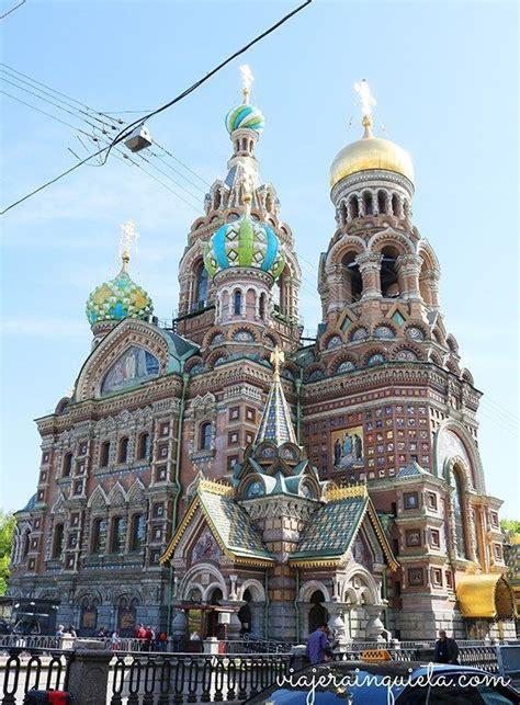 15 cosas que ver y hacer San Petersburgo | San petersburgo ...