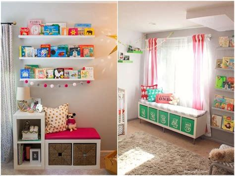 15 Creative Ways to Design a Reading Nook for Your Kids