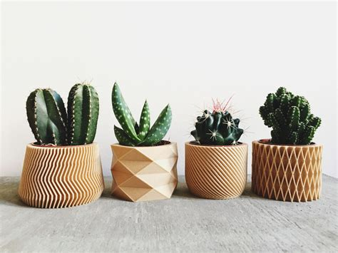 15 Cute Handmade Planter Designs That Will Freshen Up Your ...