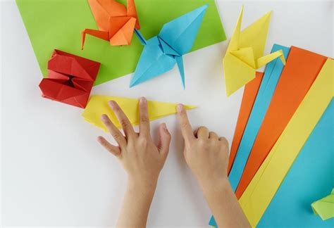 15 Easy Origami Crafts for Kids
