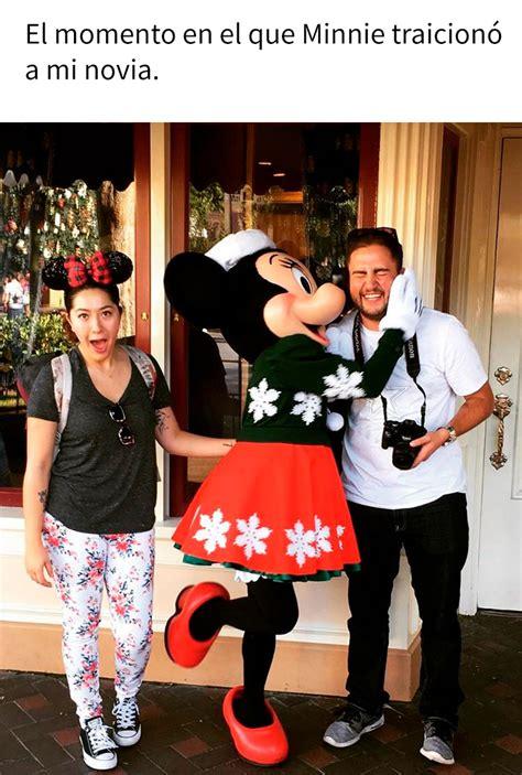 15 Empleados de Disney que aman demasiado su lindo trabajo