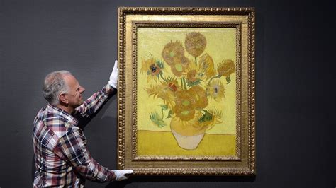 15 Facts About Vincent van Gogh s Sunflowers | Mental Floss