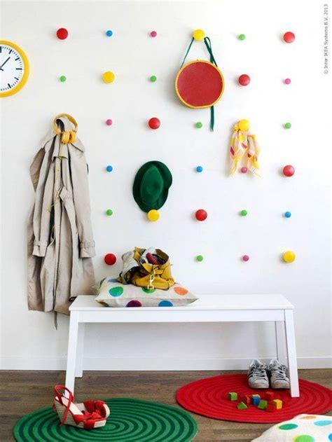 15 fascinerende zelfmaakideetjes voor muurhaken die je ...