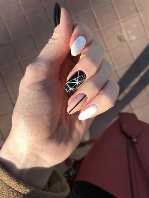 15 Hermosos diseños de uñas para chicas atrevidas