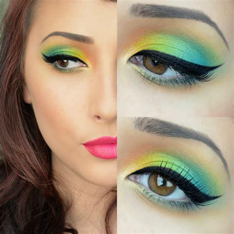 15 Ideas de maquillaje para cuando necesites impresionar