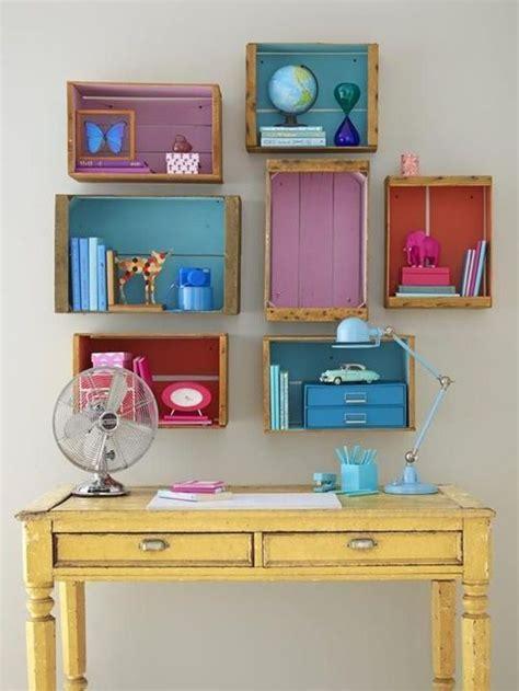 15 ideas para decorar cajas de madera y tunearlas en ...
