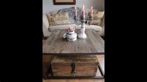 15 ideas para decorar un salón estilo vintage / Vintage ...