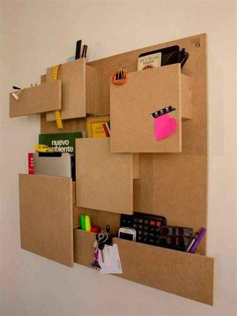 15 ideas para reciclar cajas de cartón en casa y decorar ...