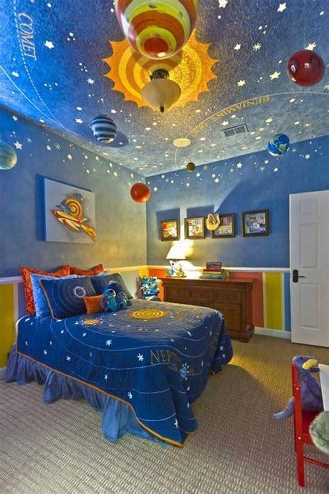 15 increíbles habitaciones para niños te harán desear ...