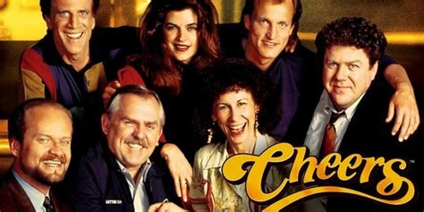 15 Little Known Facts About  Cheers    HuffPost