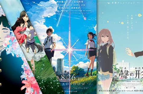 15 Modern Anime Movies That Every Fan Should Watch
