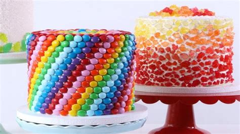 15 of the Most Beautiful Homemade Cake Decorating Ideas ...