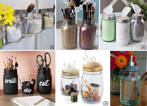 15 original DIY ideas with Mason jars   BnbStaging le blog
