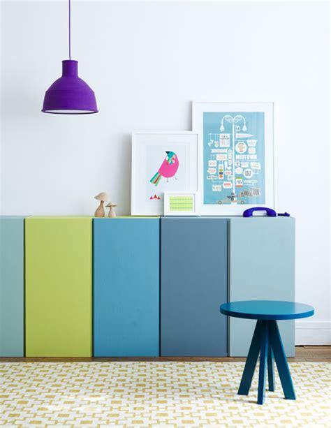 15 Simple DIY Ikea IVAR Cabinet For Kids Room | Home ...