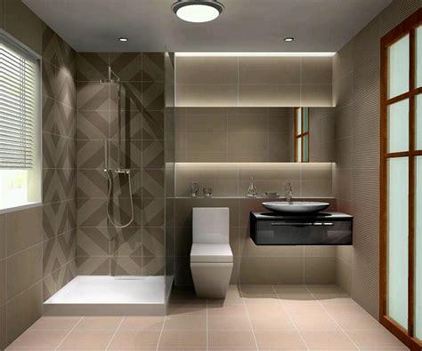 15 Space Saving Tips for Modern Small Bathroom   Interior ...