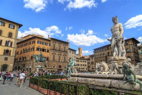 15 Top Tourist Attractions in Florence  with Photos & Map ...