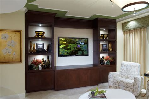 15 Wall Cabinet Design Ideas for your house   Genmice