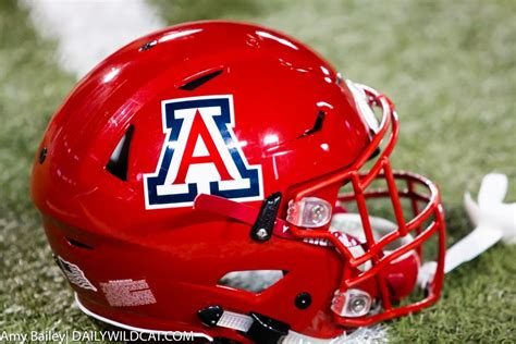 15 week 2019 schedule for Arizona football includes six ...