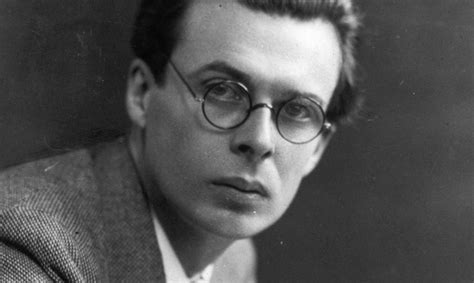 150 Frases de Aldous Huxley | Distopía de Un mundo feliz