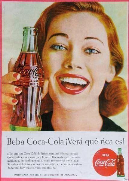 150 Publicidades de Coca Cola   Taringa!