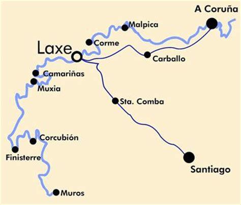 15117 código postal de Laxe