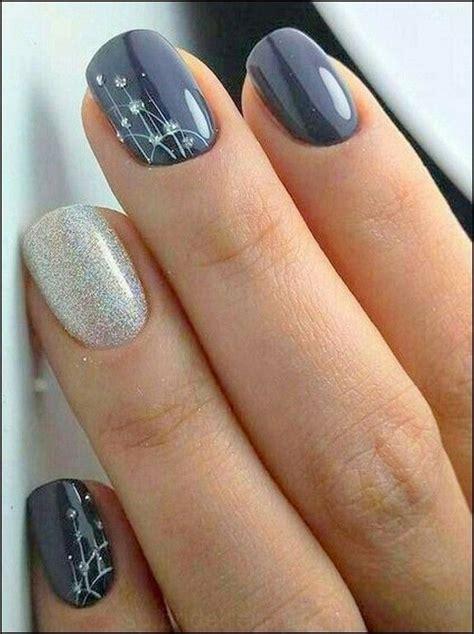 152+ lindos diseños de uñas de arte para cortas las uñas ...