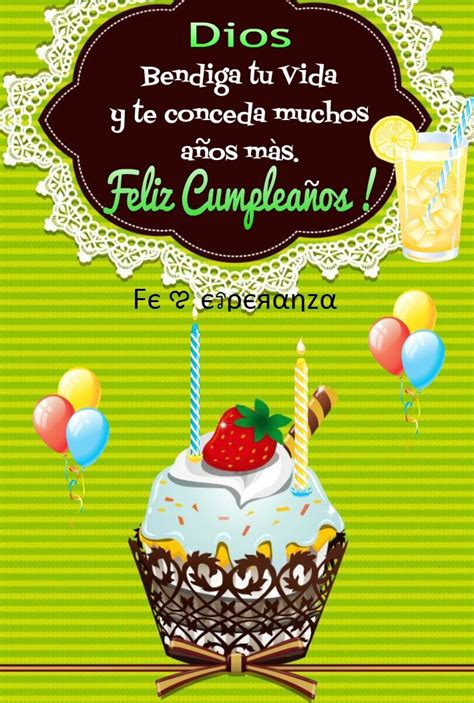 154 best feliz cumpleanos images on Pinterest | Birthday ...