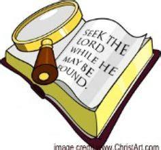 16 Best Bible Verse Clip Art images | Bible verses ...