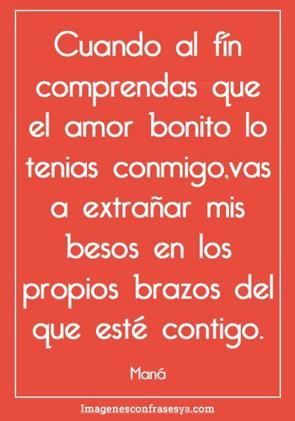 16 best Frases de Amor, Amistad, Positivas images on ...