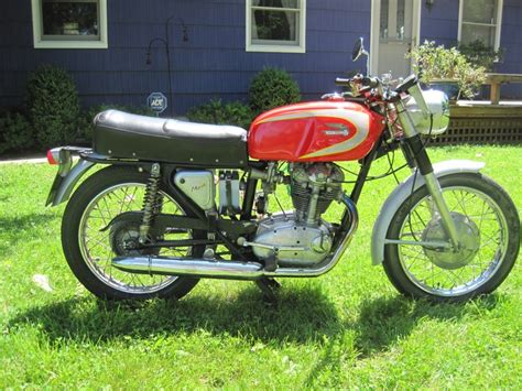 16 best Tony s Vintage Ducati Single Motorcycles images on ...