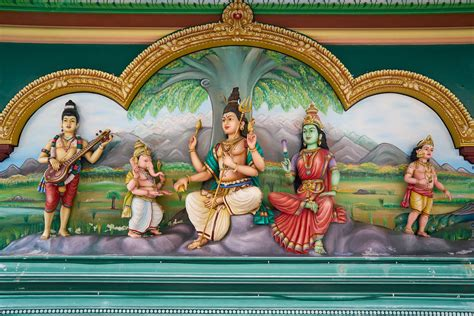 16 day Spiritual Southern India Escorted Tour! – Grand ...