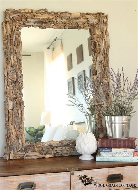 16 DIY Mirror Home Decor Ideas – HAWTHORNE AND MAIN