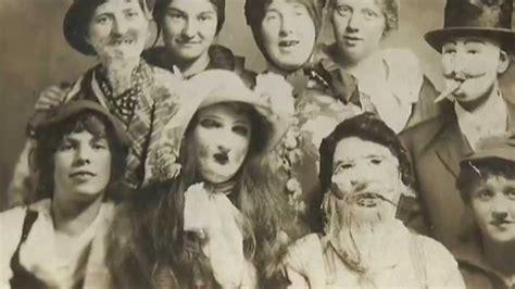 16 Fotos antiguas que no te dejarán dormir esta noche #2 ...