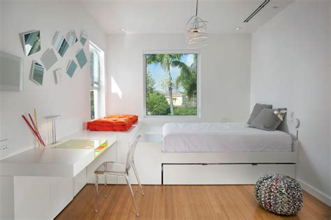 16 Minimalist Modern Kids  Room Designs That Are Anything ...