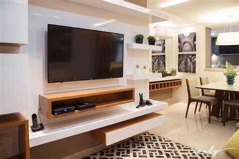 16 muebles para la TV que te van a gustar para tu sala ...