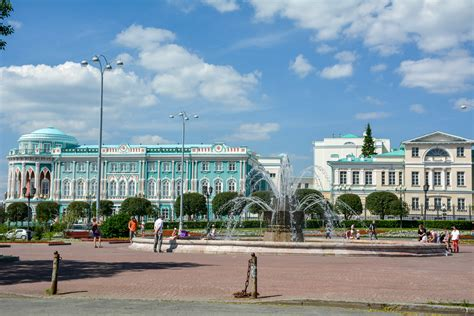 16 Places to Visit in Yekaterinburg, Russia | Bearly Here